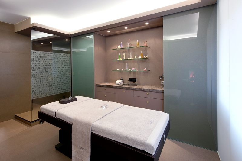 Sothys luxe et excellence en for 128 faubourg salon by sothys